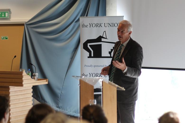 Jon Snow - York Union - James Hostford (17)