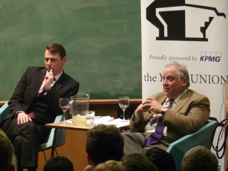 Thatcherism debate - 2